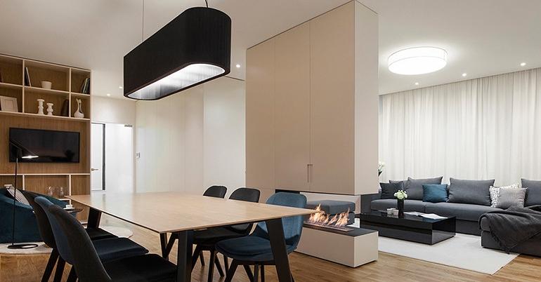 Маси и мека мебел