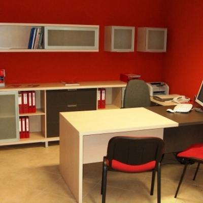 Офис 03