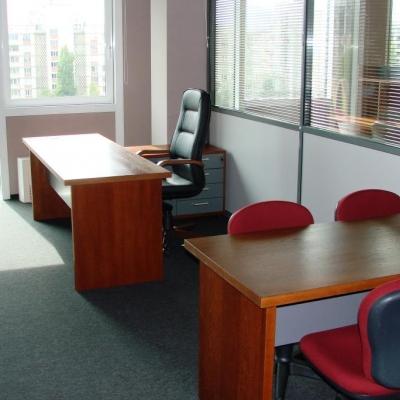 Офис 04